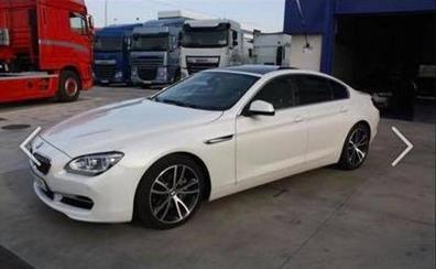 Localizan en una gasolinera de Zamora uno de los vehículos robados en San Román de Bembibre