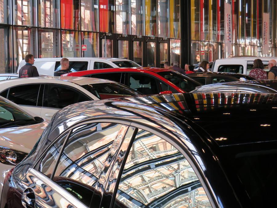 III Salón del Automóvil de Ocasión de León
