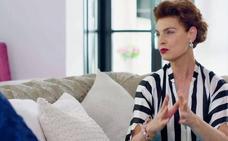 Así se enteró Antonia Dell'Atte de la infidelidad de Alessandro Lequio con Ana Obregón
