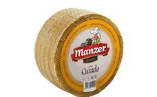 Quesos Manzer gana cinco medallas en los World Cheese Awards 2018
