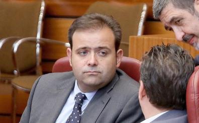 Celestino Rodríguez deja las Cortes y será adjunto a la presidencia de Ineco