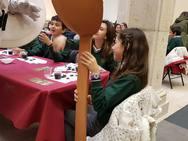 Cata de mosto y vino en León