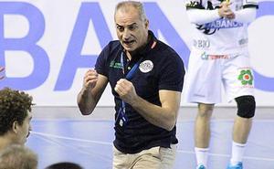 Guijosa quiere imponer la mejor defensa al mejor ataque en Bucarest