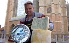 El YBleu de Los Payuelos obtiene la medalla SuperGold en el World Cheese Awards