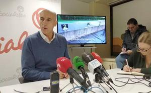 El PSOE denuncia el «abandono» del préstamo de bicicletas, que ha pasado «de tener 140 a 13»