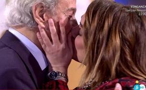 Arturo Fernández la lía con un niño en 'Viva la vida'