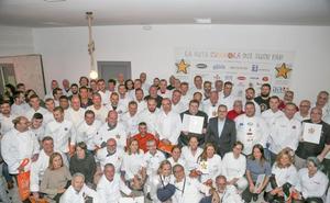 Panadería Flecha, un año más entre los mejores 'maestros' panaderos de España