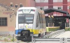 Ábalos anuncia una inversión de 55 millones de euros para modernizar la línea de Feve en León