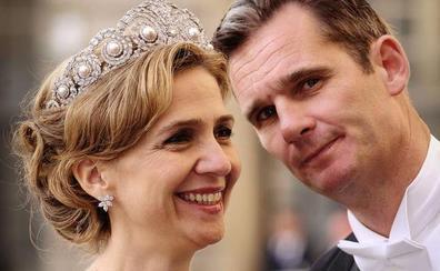 Cristina y Urdangarín preparan su divorcio