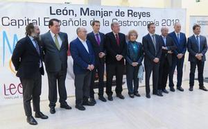 La patronal de las agencias de viaje ve en León un caso de éxito por haber creado reclamos