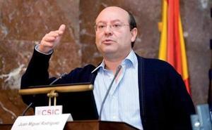 El nutricionista Juan Miguel Rodríguez participa en el ciclo de Actualidad Científica