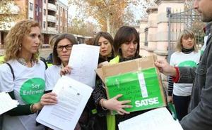 Satse inicia una recogida de firmas para «garantizar por Ley» una atención médica «segura y de calidad»