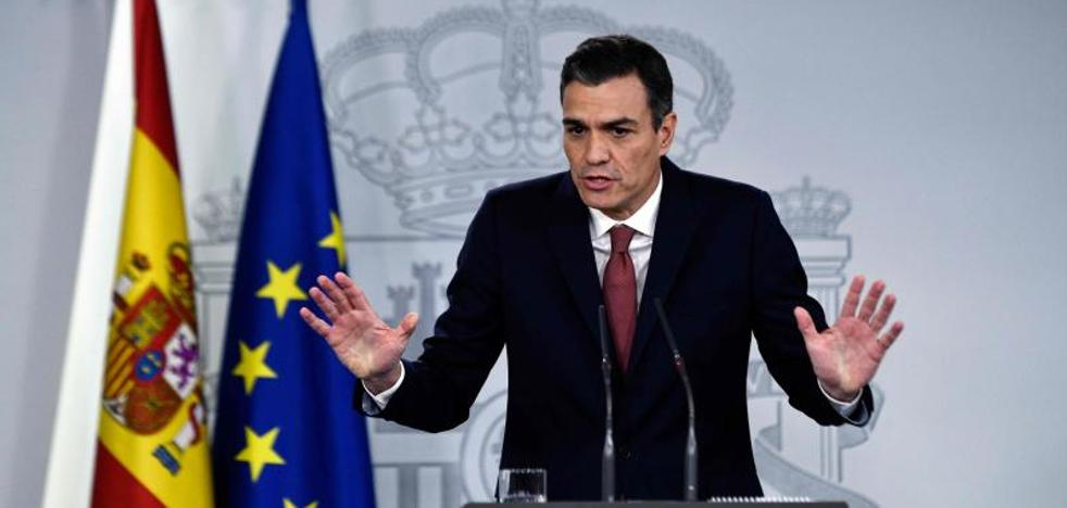 Pedro Sánchez pretende agotar la legislatura a toda costa aunque no tenga Presupuestos