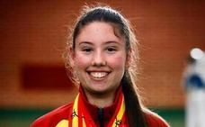Valencia de Don Juan desea «lo mejor» a Sonia Roldán en el Europeo sub-21 de taekwondo