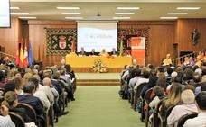 La facultad de Económicas celebra su festividad patronal