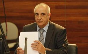 Victorino Alonso volverá a la Audiencia Provincial con una petición de ocho años de cárcel por daños en Nueva Julia y La Mora