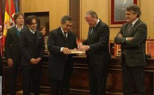 La Córdoba argentina estrecha los lazos con León y quiere trabajar en once proyectos comunes