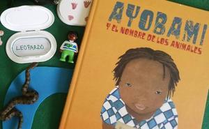 Un cuento español es nombrado Mejor Libro Ilustrado Infantil por el New York Times