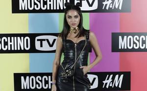 Moschino aterriza en H&M