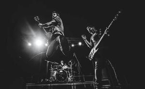 El rock vuelve a León de la mano de Los Brazos