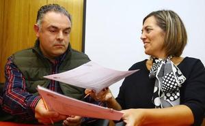 El Itacyl estudiará la incorporación del centro de contra y el redondo como productos certificados por la IGP Cecina de León