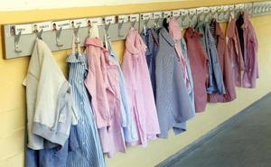 El Procurador pide a Educación que atienda el cambio de pañal o ropa de escolares en los colegios