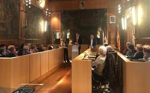 La Diputación refuerza el programa'Un Paseo por tu Provincia' en el que participaron el pasado año 12.500 personas