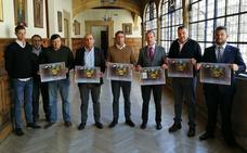 Sariegos acoge la primera fase de la Copa Diputación de Balonmano