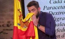 Dani Mateo acepta la oferta de Ribó y actuará gratis en Valencia