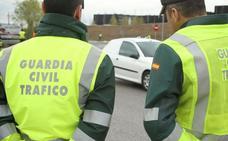 Investigan por homicidio imprudente a un conductor de León implicado en un accidente en el que murió un motorista