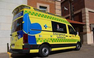 Muere un obrero al caerse por el hueco del ascensor en Soria