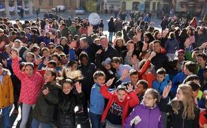 León celebra el Día Internacional de la Infancia con actividades lúdicas y educativas por los derechos de los niños del 11 al 20 de noviembre