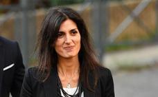 El M5E respira con la absolución de la alcaldesa de Roma