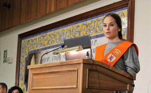 La facultad de económicas de la Ule celebra con honores la festividad patronal