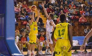 La defensa lanza a Basket León