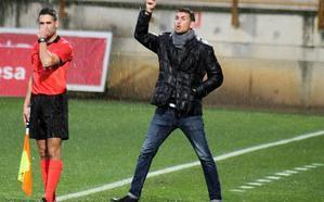 Víctor Cea: «Entiendo a la afición hoy. No me ha convencido nuestro juego»