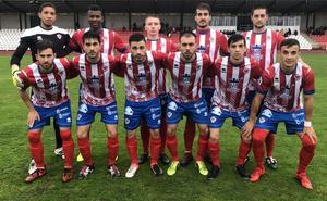 La falta de puntería castiga al Atlético Bembibre
