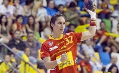 Mireya González espera que este Europeo sea el de su «confirmación»