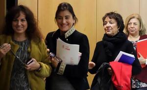 El PSOE resalta los 11 años de promesa incumplida de Herrera con las unidades de radioterapia