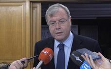 Silván: «Con la constitución de la comisión hemos cumplido el compromiso adquirido con los leoneses»