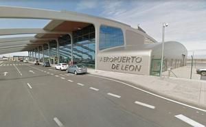 El Aeropuerto de León crece un 28,9% en los diez primeros meses y suma 9.142 pasajeros