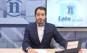 Informativo leonoticias | 'León al día' 12 de noviembre