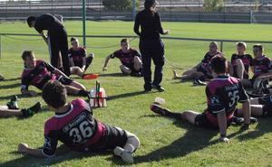 El sub-18 del León RC sigue destacando