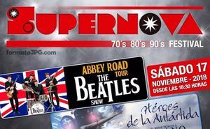 León rememora, este sábado 17 de noviembre, la mejor música de los años 70, 80 y 90