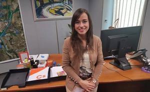 Cs denuncia el «vergonzoso papel» del PSOE en el alumbrado público