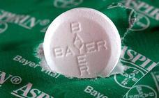 Razones para no tomar y para tomar una Aspirina