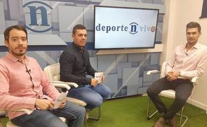 Víctor Cea: «Entendemos que la afición muestre su disconformidad porque no hemos jugado bien»