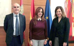 Ana Belén Casares toma posesión como adjunta al Procurador del Común