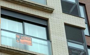 La compraventa de viviendas se incrementa casi un 25% en León en septiembre