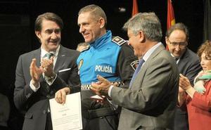 Policía Local de León, la mejor policía